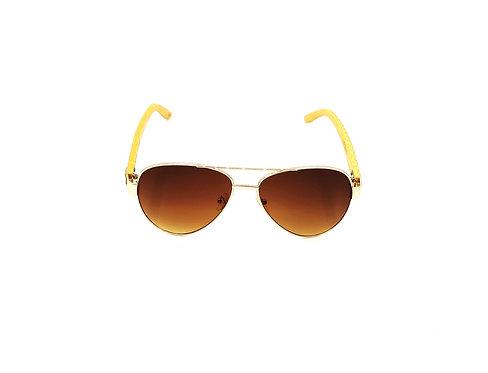 Bamboo Sunglasses O2