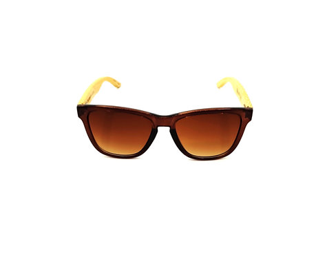 Bamboo Sunglasses S4
