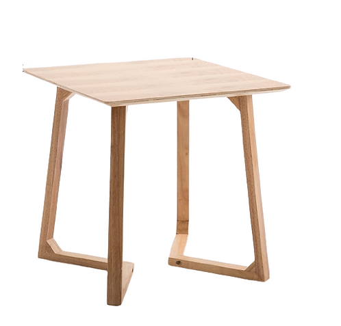 OPAL SQUARE Solid Oak Table $2,680 + Delivery $300