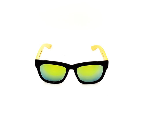 Bamboo Sunglasses L3