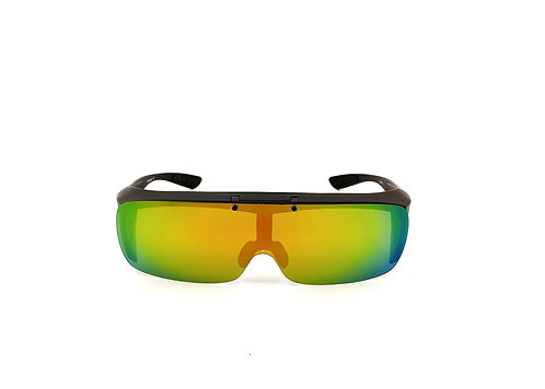 Polarized Fitover Sunglasses Y4
