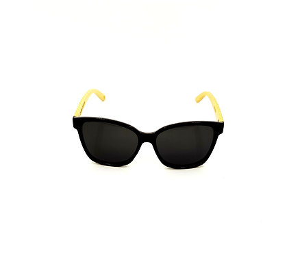 Bamboo Sunglasses Q1