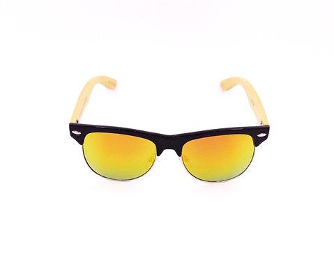 Bamboo Sunglasses X5