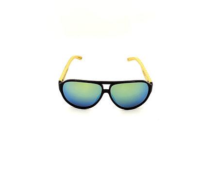 Bamboo Sunglasses T5