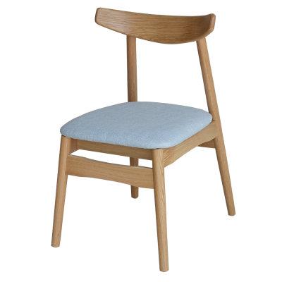 OWEN II Rubberwood Chair $980 + Delivery $300