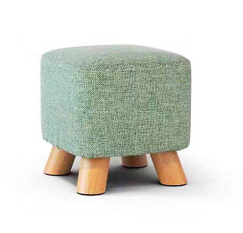 IVY Stool - Grey Green