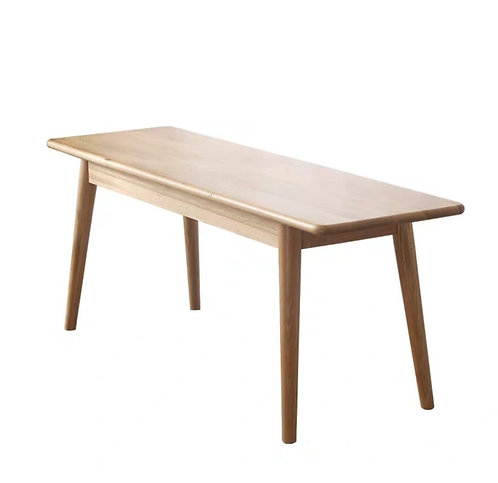 OPAL III Solid Oak Bench$1,680 + Delivery $300