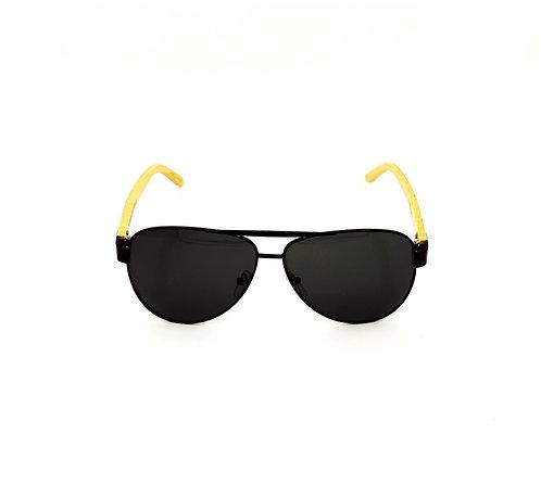 Bamboo Sunglasses O1