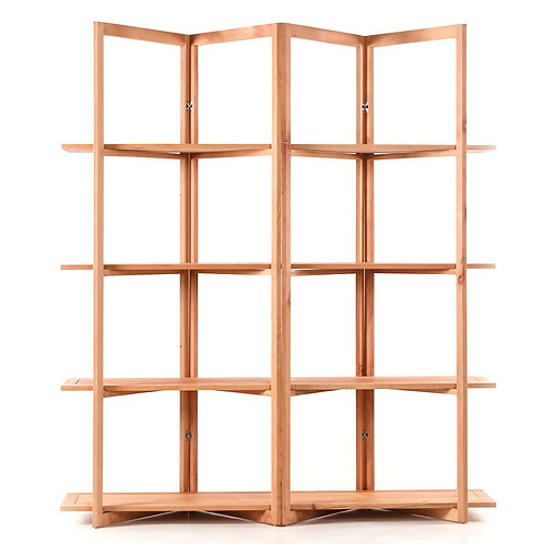 OWEN Rubberwood Folding Shelf-1.8 $3,744 + Delivery $500