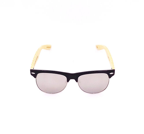 Bamboo Sunglasses X3