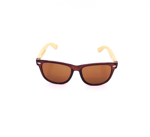 Bamboo Sunglasses M5