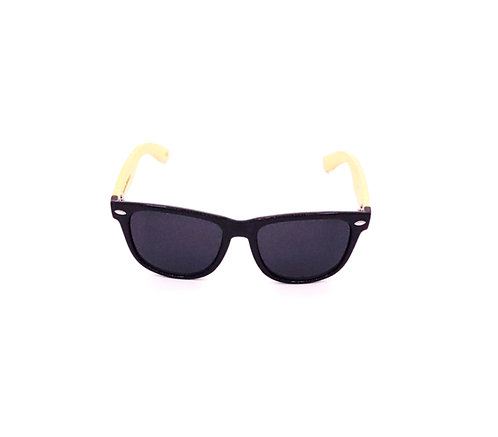 Bamboo Sunglasses M6