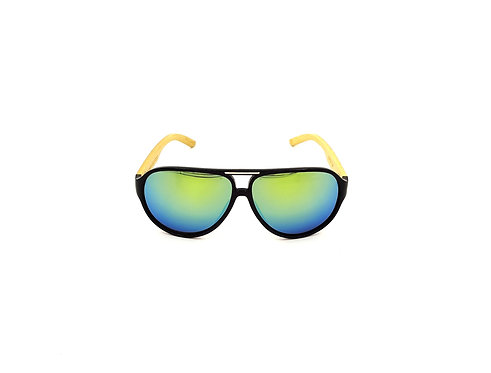 Bamboo Sunglasses T5