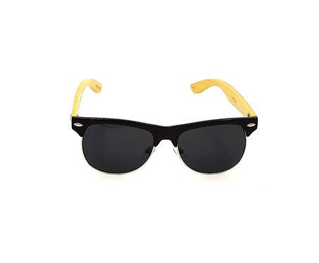 Bamboo Sunglasses X1
