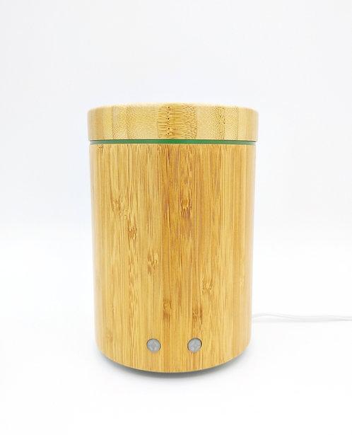 竹香薰加濕器