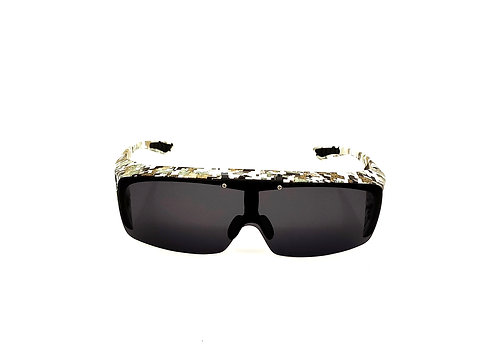 Polarized Fitover Sunglasses Y7