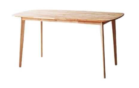 OWEN橡膠木餐桌1.2 $2,980 + 運費$500