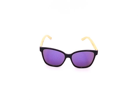 Bamboo Sunglasses Q6
