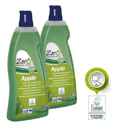 APPLE Scented multi-purpose natural* detergent