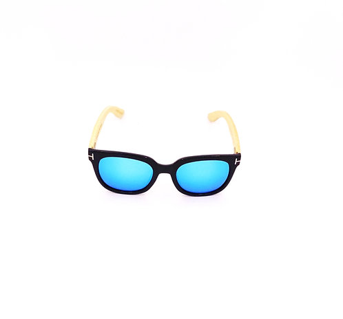 Bamboo Sunglasses V5