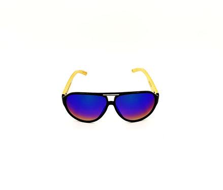 Bamboo Sunglasses T3
