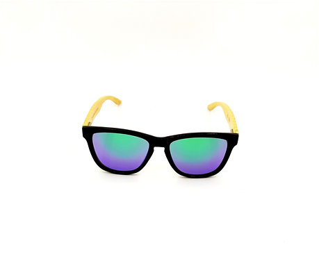 Bamboo Sunglasses S2