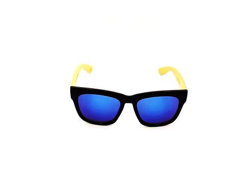 Bamboo Sunglasses L