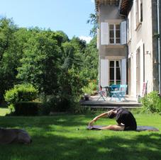 seance yoga