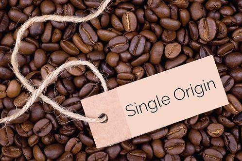 Single Origin