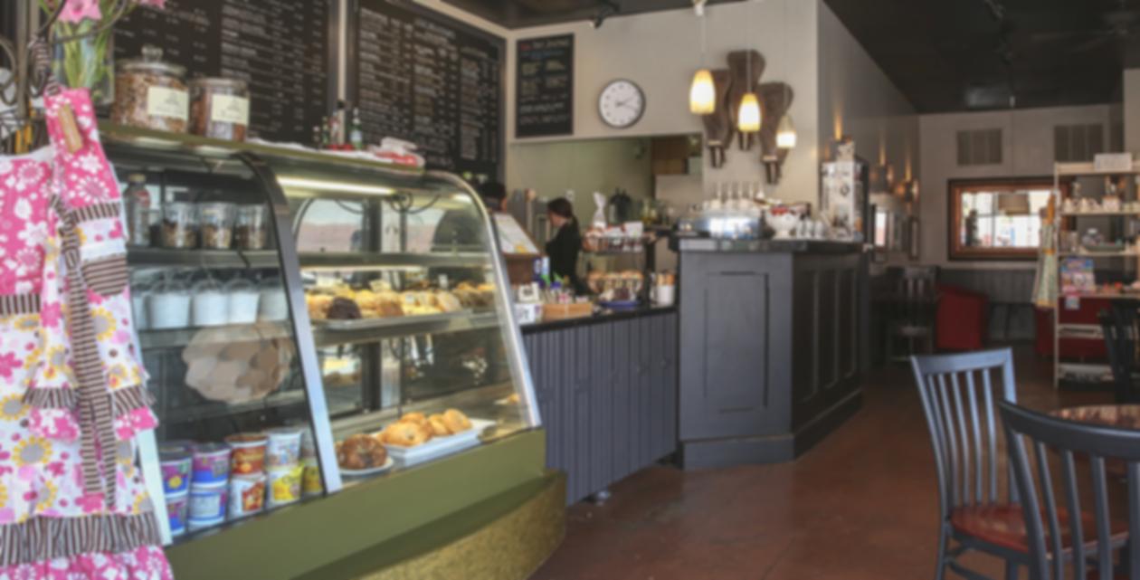Simones Coffee Shop Ventura