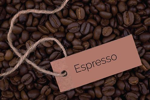 Classic Espresso Blend
