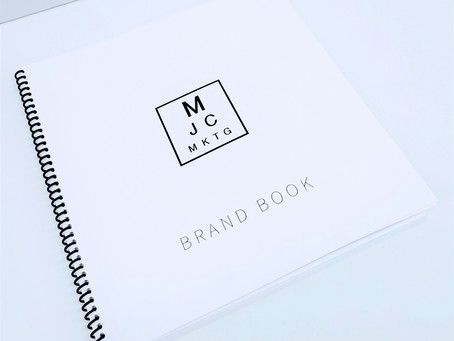 If You Build It, Build a Brand Book