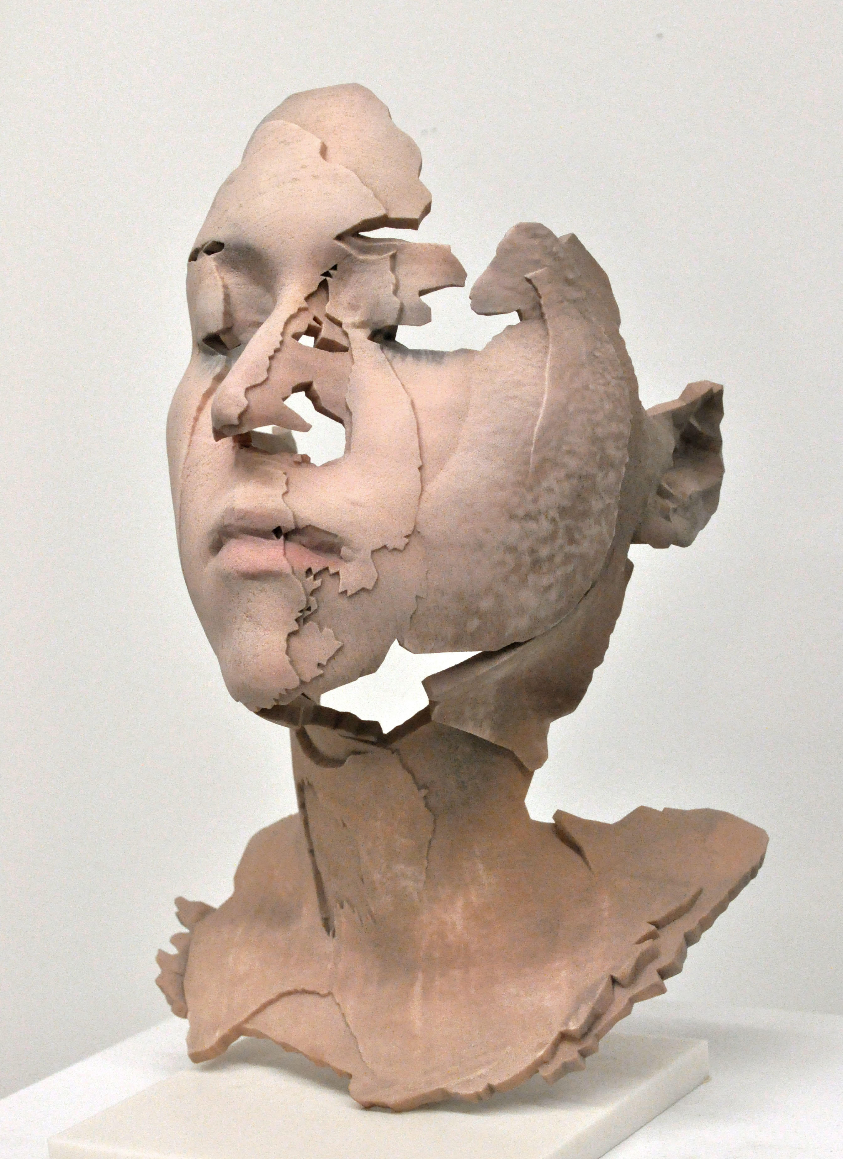 Sophie kahn for 3d sculpture artists
