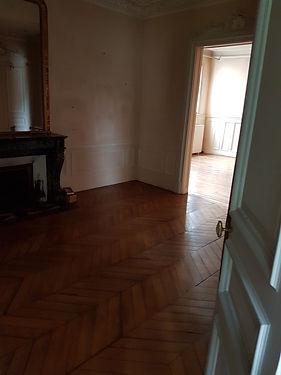 entreprise de débarras d'appartement Meudon