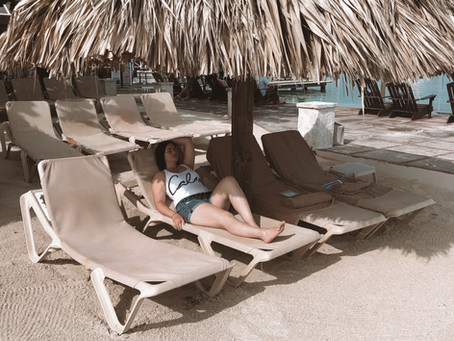 Our Experience at the Sandals Royal Caribbean Resort