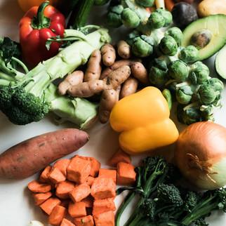 Vegetarian & Vegan Eating