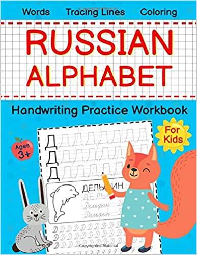 Russian Writing Handbook