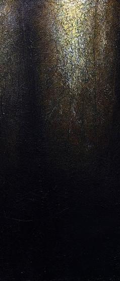 'Mythology of the Forest' 130 x 100 cm on Canvas