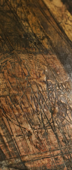 'Ersatz Landen' Detail