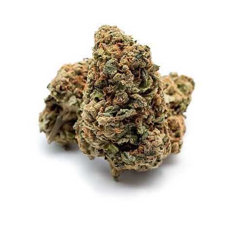 Frosted Cherry Cookies: Indica