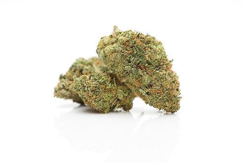 Lemon Haze: Sativa