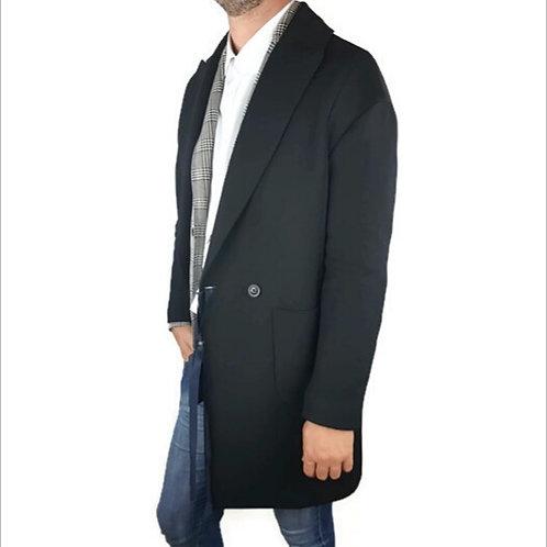 Cappotto Uomo Doppiopetto - Futura
