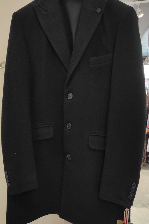 CAPPOTTO UOMO - OUTFIT