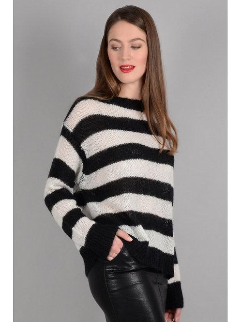 Maglione righe - Molly Bracken Premium LA149A18