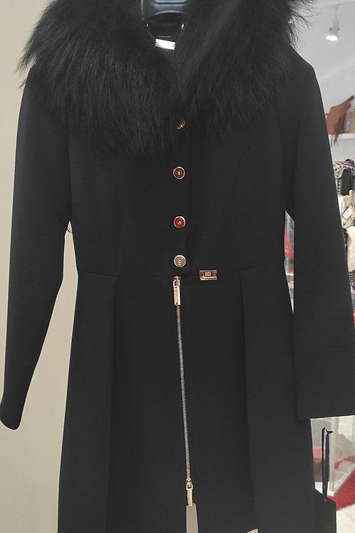 Cappotto con chiappe magnetiche - Roberta Biagi