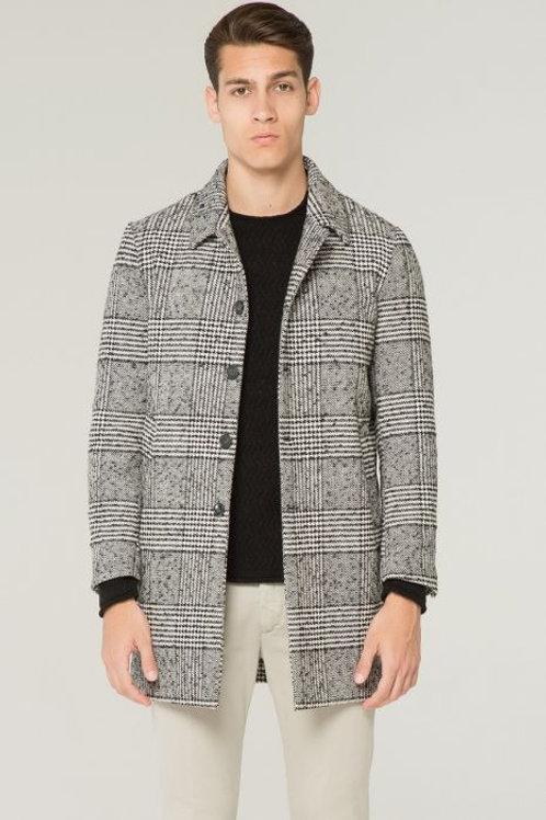 Cappotto corto modello loden - Outfit
