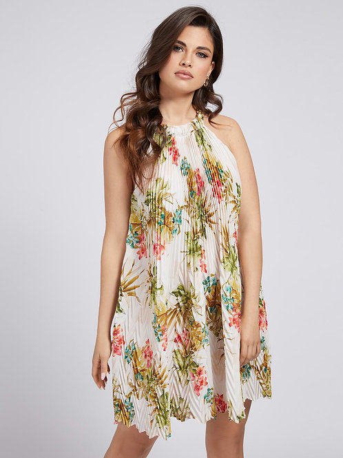 ABITO FIT AND FLARE MARCIANO - GUESS MARCIANO