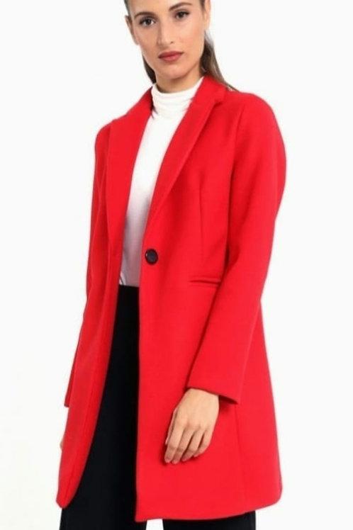 Cappotto  Rosso - Susy Mix