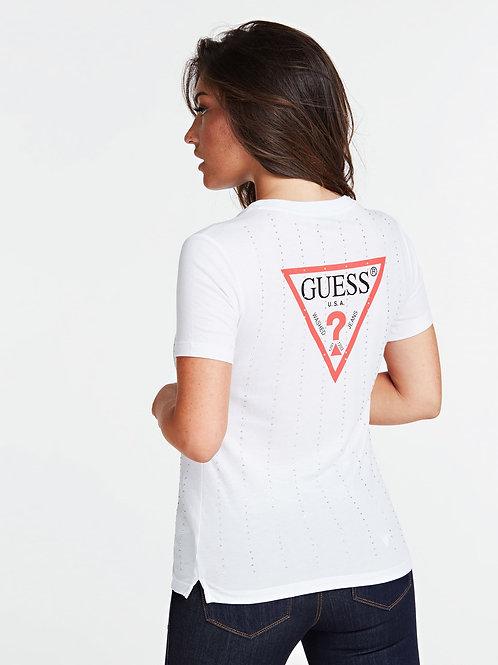 T-Shirt Strass