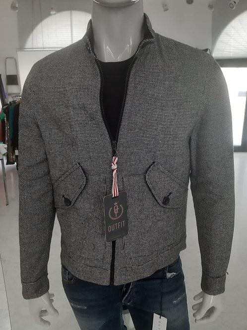 Giubbino Uomo Mezza Stagione - Outfit